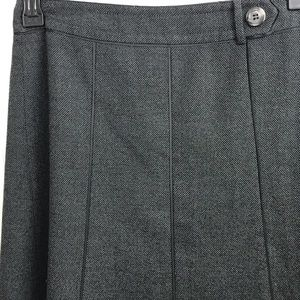 Ann Taylor Size 2 Lined Skirt